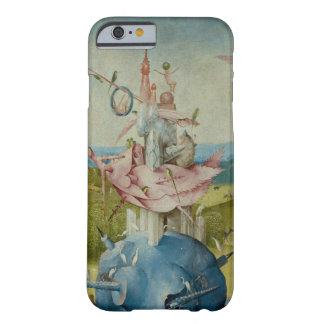 Coque iPhone 6 Barely There Le jardin des plaisirs terrestres