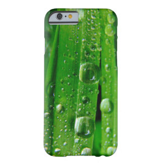 COQUE iPhone 6 BARELY THERE LES BULLES D'EAU !