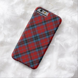 Coque iPhone 6 Barely There MacTavish