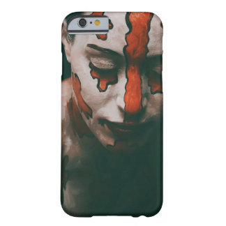 Coque iPhone 6 Barely There Madame des larmes cramoisies