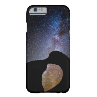 Coque iPhone 6 Barely There Manière laiteuse la nuit, la Californie