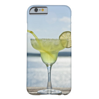 Coque iPhone 6 Barely There Margarita par la mer