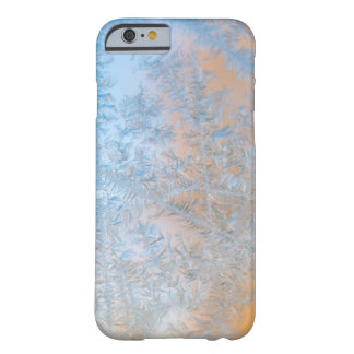 Coque iPhone 6 Barely There Motif sensible de gel, le Wisconsin
