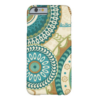 Coque iPhone 6 Barely There Motifs circulaires