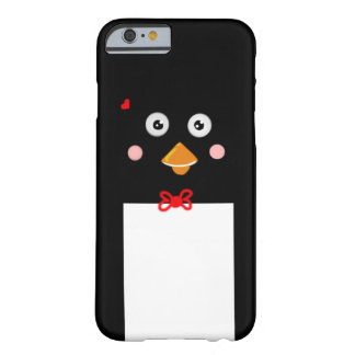 Coque iPhone 6 Barely There Pingy