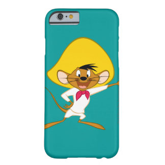 Coque iPhone 6 Barely There Position RAPIDE de GONZALES™