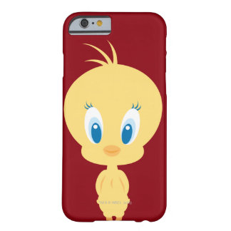 Coque iPhone 6 Barely There Regarder de Tweety