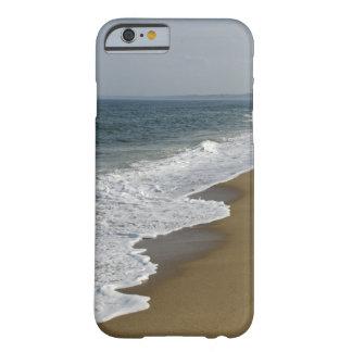 Coque iPhone 6 Barely There Ressacs sur la plage