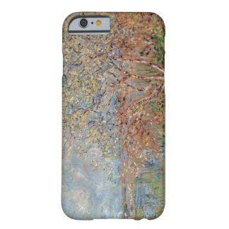 Coque iPhone 6 Barely There Ressort de Claude Monet |