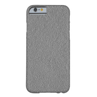 Coque iPhone 6 Barely There Roche concrète de lune