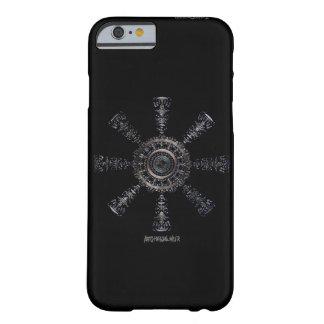 Coque iPhone 6 Barely There Rune☼ héréditaire et spirituel de ☼Aegishjalmur -