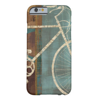 Coque iPhone 6 Barely There Rupture loin