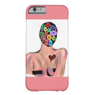 Coque iPhone 6 Barely There shell for iphone 6