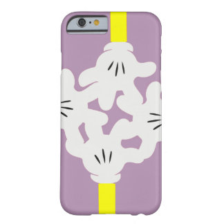COQUE iPhone 6 BARELY THERE SMILE GIFT