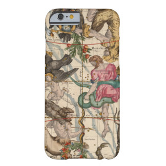 Coque iPhone 6 Barely There Solstice d'hiver