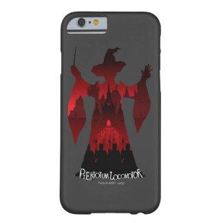 Coque iPhone 6 Barely There Statue Army de Harry Potter | de professeur