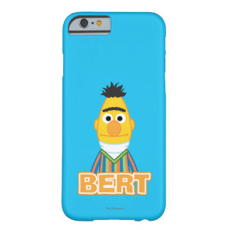 Coque iPhone 6 Barely There Style de classique de Bert