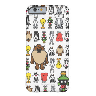 Coque iPhone 6 Barely There Stylisez Tweey et amis