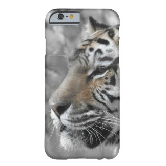 Coque iPhone 6 Barely There Tigre sublime