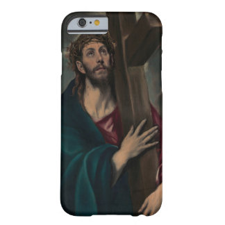 Coque iPhone 6 Barely There Transport de la croix