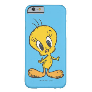 Coque iPhone 6 Barely There Tweety a ouvert des bras
