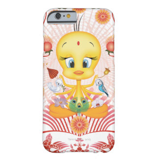 Coque iPhone 6 Barely There Tweety rencontre l'est