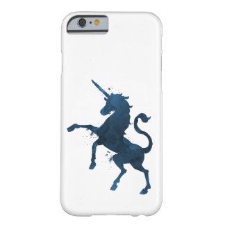 Coque iPhone 6 Barely There Une licorne