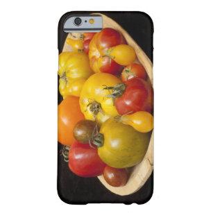Coque iPhone 6 Barely There Variété de tomates