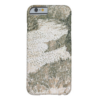 Coque iPhone 6 Barely There Vincent van Gogh | le coin du parc, 1888