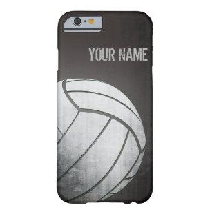 coque iphone 6 volley