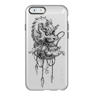 coque iphone 6 dragon