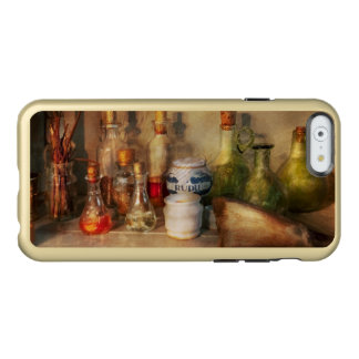 Coque iPhone 6 Incipio Feather® Shine Alchimie - l'alchimiste à la maison