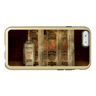 Coque iPhone 6 Incipio Feather® Shine Boulangerie - extrait de vanille pur de Hallocks