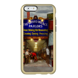 Coque iPhone 6 Incipio Feather® Shine Cirage - les salons grands 1922 de palais