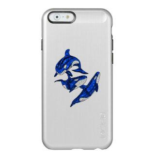 Coque iPhone 6 Incipio Feather® Shine Cosse de 3 orques tribales