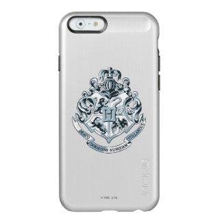 Coque iPhone 6 Incipio Feather® Shine Crête de Harry Potter | Hogwarts - bleu