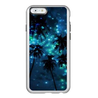 Coque iPhone 6 Incipio Feather® Shine iPhone tropical turquoise 6/6s de paradis