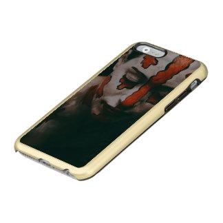Coque iPhone 6 Incipio Feather® Shine Madame des larmes cramoisies