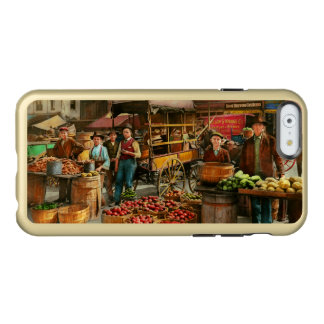 Coque iPhone 6 Incipio Feather® Shine Nourriture - légumes - marché 1908 d'Indianapolis