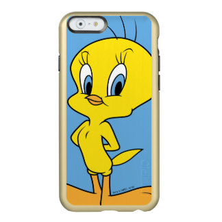Coque iPhone 6 Incipio Feather® Shine Oiseau intelligent de TWEETY™ |