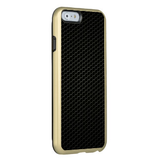 Coque iPhone 6 Incipio Feather® Shine polymère Carbone-fibre-renforcé
