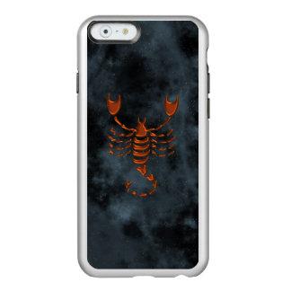 Coque iPhone 6 Incipio Feather® Shine Scorpion