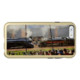 Coque iPhone 6 Incipio Feather® Shine Train - reconstitution historique 1939 de chemin