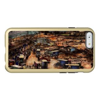 Coque iPhone 6 Incipio Feather® Shine Ville - Boston mA - la grande inondation 1919 de