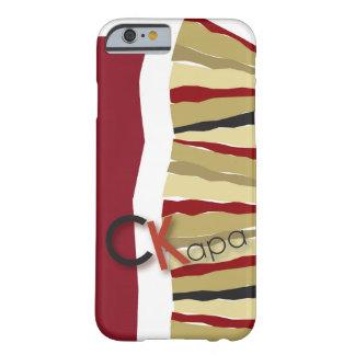 Coque iphone 6. Marque Carlotta Kapa. Fashion
