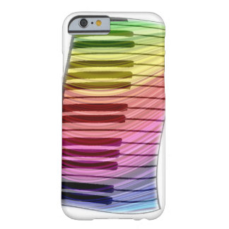 Coque Iphone 6 Piano Couleurs