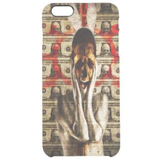 Coque iPhone 6 Plus argent 2013
