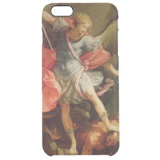 Coque iPhone 6 Plus Arkhangel Michael défaisant Satan