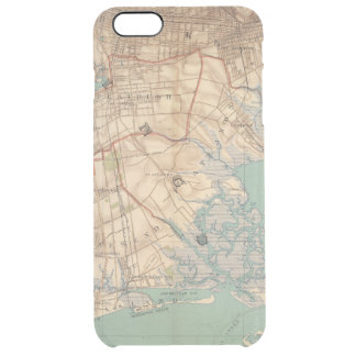Coque iPhone 6 Plus Baie et Brooklyn de la Jamaïque