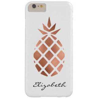 coque iphone 6 ananas doré